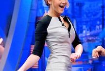Jennifer Lawrence ♥♥♥ / by Jessica Illman