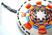 Art - Weaving