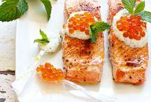 Clean & Nutritious Food Ideas / by Meisha Strykowski