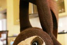 ~Sock Plushies~