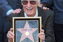 O espetacular mundo de Stan Lee / HQs e filmes