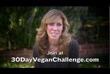 Going vegan?