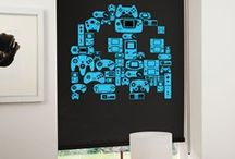 Geek Blinds / We have a large range of geek inspired blinds!