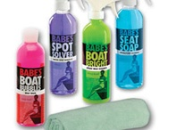 Products for your boat / Essential products to keep on your boat. You'll be ready for anything ;)