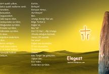 Yenisey Yazıtları / Yenisey Yazıtlarının çevirileri ve boy tamgaları. http://uqusturk.wordpress.com sitesinden alınmıştır.