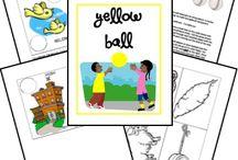 b4 fiar yellow ball