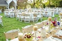 Weddings & Events / Here we are featuring some of our amazing event set ups and ideas that we would love to make a reality for the right client at the right event!