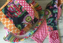 Custom Camera Bags / Watermelon Wishes Camera Bag Collection --- Made to order in Your Choice of Designer Fabrics