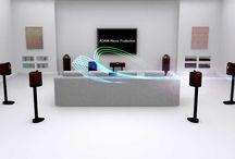 Hệ Thống Âm Thanh / Chắc hẳn các bạn đã từng nghe đến hệ thống loa 2.0, 2.1, 5.0, 5.1, 7.1, surround, dolby. Vậy các hệ thống này khác nhau như thế nào nhỉ? Tại sao các hệ thống âm thanh lại có ký hiệu và tên gọi như vậy? Rất nhiều câu hỏi về hệ thống âm thanh phải không? Vậy để áp dụng hệ thống âm thanh trên như thế nào cho đúng với nhu cầu của chúng ta. Hôm nay ADAM Muzic sẽ chia sẻ đến các bạn các nguyên lý hoạt động của các hệ thống âm thanh trên để có thể sử dụng vào mục đích và nhu cầu của mỗi người.
