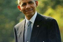 ALL ABOUT PRESIDENT OBAMA