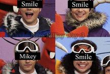 The Wonder of Mikey Way