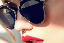 Sunglasses 2015/2016