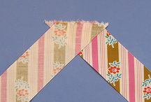 Sewing Tips and Tutorials / Making bias binding