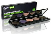Maquillaje Nvey Eco Make up / MAQUILLAJE NVEY ECO make up es una marca Australiana de cosmética bio natural, de maquillaje ecológico, pionera y líder en el sector del maquillaje orgánico de lujo en el mundo, con reconocimiento internacional y con presencia en las celebrities de Hollywood. Presta mucha atención a la procedencia y al uso de los ingredientes de sus productos, aplicando ingredientes 100% Naturales y Ecológicos, sin químicos y certificado por NATRUE (Europa) y NSF (América). ¡Maquíllate cuidando tu piel! / by TuTunca.es | Tu Buen Estilo | Eres Especial