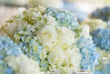 Emer / Pastel themed wedding floral ideas