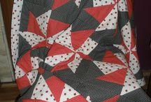 ...patchwork deky... / patchwork