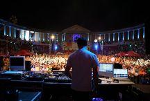 GrooveMeisters / by Dwayne Serjeant