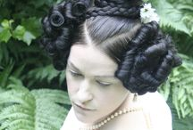 historical hairdressing