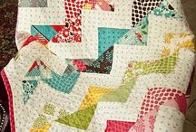 quilt and sewing projects / by Theresa Spurlock-Ashley