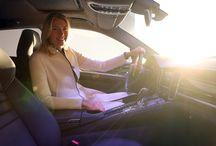 "Maria Sharapova Shows Off Personalized Porsche Panamera GTS / Porsche Brand Ambassador Maria Sharapova presents an outstanding example of transforming a serial model into a unique masterpiece – with a little help from Porsche Exclusive. Discover the Panamera GTS ""by Maria Sharapova"" in our gallery."