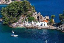 Greece/Parga