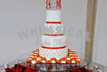 Wedding Cakes / Custom Wedding Cakes
