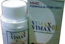 vimax oil