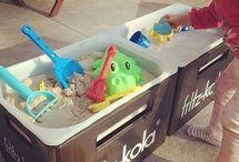 Basteln DIY für Kids