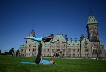 Acroyoga Poses / A list of Acroyoga Poses