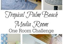 Spring One Room Challenge Ideas