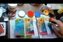 My Creative play Videos- My Art and Soul