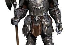 鎧 Armor