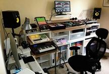 Estudios de producion
