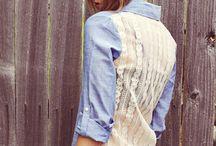 Clothes/Jewelry DIY / by Eilish .