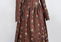 Dress for a soldier's wife