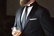 Suited in Style