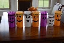 Pumpkin Party Ideas / by Terry Gardner