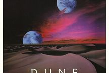 Dune / by Shelly Morrison