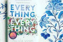 Nicola Yoon books