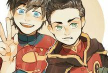 Marvel i DC