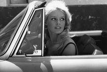 Brigitte Bardot / #BrigitteBardot #style #bikini #60's #sttropez #blonde #1960 #inspired #rare