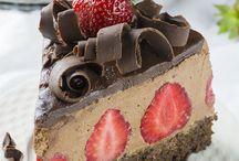 OMG chocolat cake