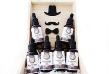 Gift Sets by Sweyn Forkbeard / The best Gifts for you and your bearded friends. Beard Oils, Beard Balm, Beard Shampoo, Moustache Wax, After Shave Balm.  www.sweynforkbeard.co.uk