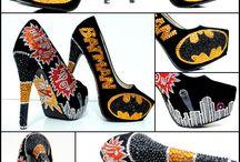 Shoes , Fashion