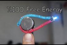 Free energi