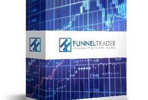Funnel Trader / Funnel Trader new forex robot. http://bestearobots.com/Funnel-Trader