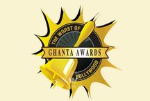 The Ghanta Awards is back to honor