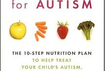 Autism books, ideas