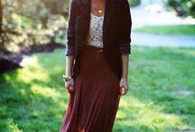 My Style / by Chloe Emerson