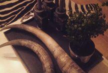 SEJ Design privat / Billeder fra SEJ Designs private hjem